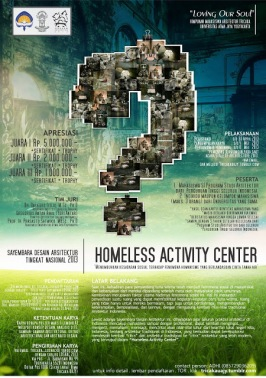 Homeless Activity Center